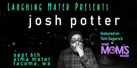 Josh Potter tickets