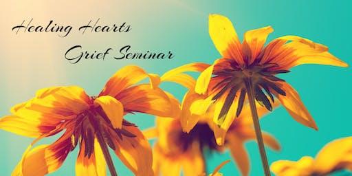 Healing Hearts Grief Seminar