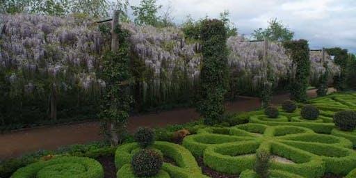Network & Garden Tour at Alowyn Gardens