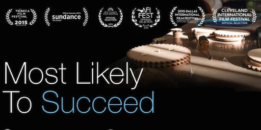 Most Likely To Succeed - Education Week