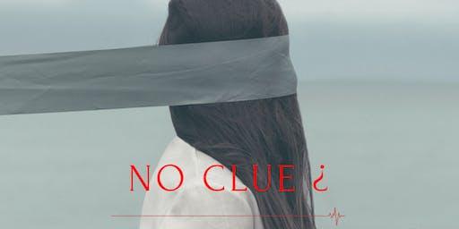 NO CLUE TOUR * Miami, Florida (8/23)