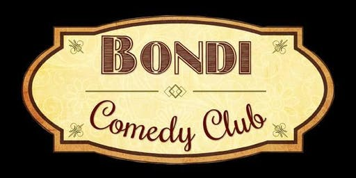 Comedy Tuesday - 7:30pm July 23