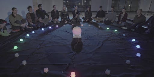 GroupFlow Meditation + Tech Retreat