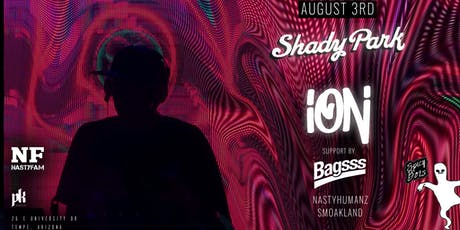NastyHumanz Present Spicy Bois Takeover ft. ION & Bagsss tickets