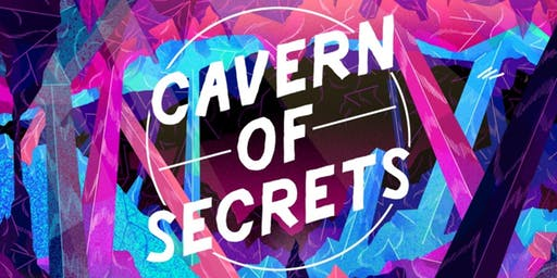 Cavern of Secrets Live Podcast Taping