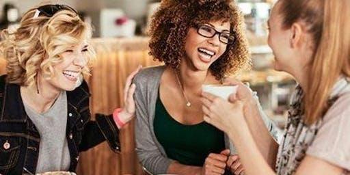 Wellness Cafe: Happy Healthy Women Niagara