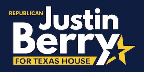 Justin Berry's Campaign Kickoff for HD 47 tickets
