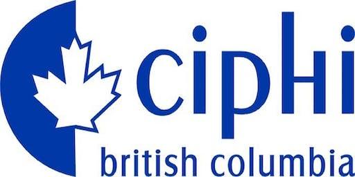 2019 CIPHI BC Branch AGM & Holiday Social
