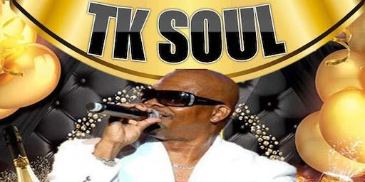 TK SOUL BIRTHDAY EXPERIENCE (2HOURS OF HITS)