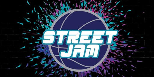 Street Jam - Basketball sign up