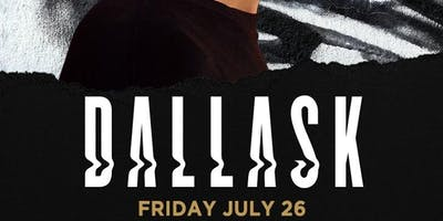 DallasK @ Noto Philly July 26