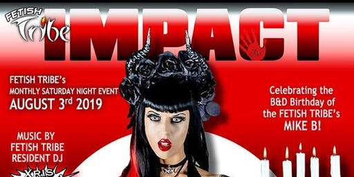 Impact - Mike B's Birthday Party