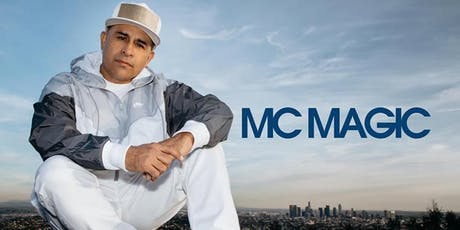 MC Magic - Live in Concert tickets