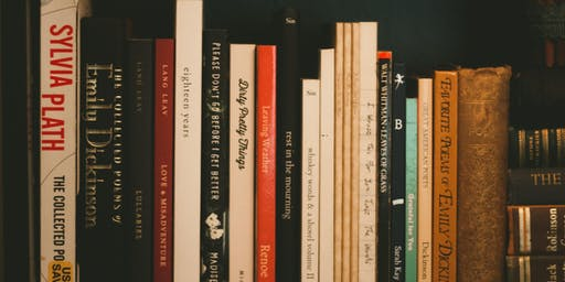 English through Literature, com Patrick Holloway
