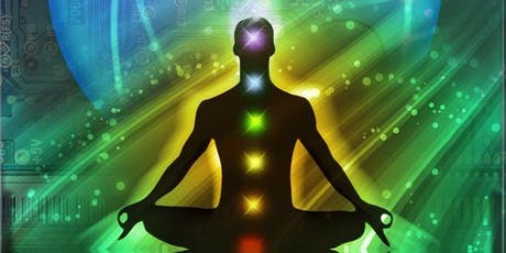 Introduction to the Chakras Kundalini Yoga Mini-Series tickets