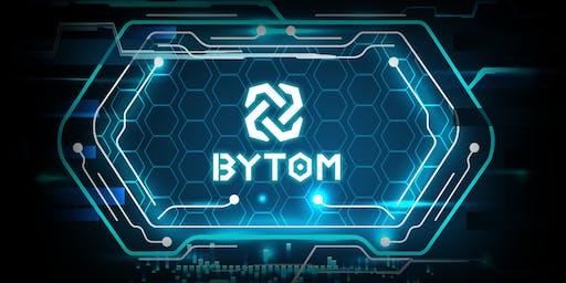 Bytom Devcon Workshop - Seattle