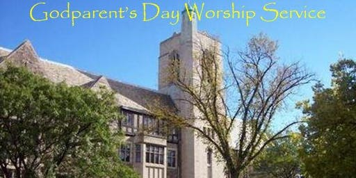 Godparent's Day Worship Service