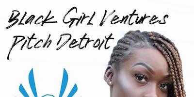 Black Girl Ventures Detroit powered by Google Cloud for Startups