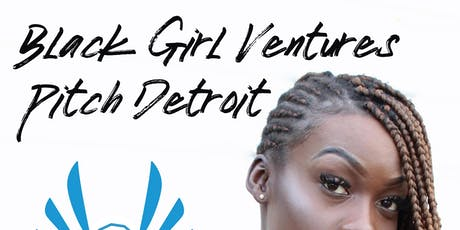 Black Girl Ventures Detroit powered by Google Cloud for Startups tickets