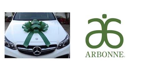 Christchurch Leadership Training Day & Car Presentation tickets