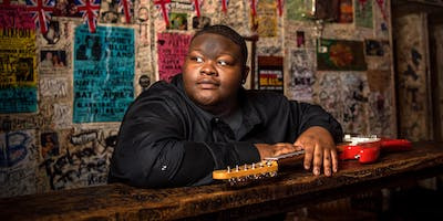 "Christone ""Kingfish"" Ingram - Fish Grease: A Juke Joint Tour"