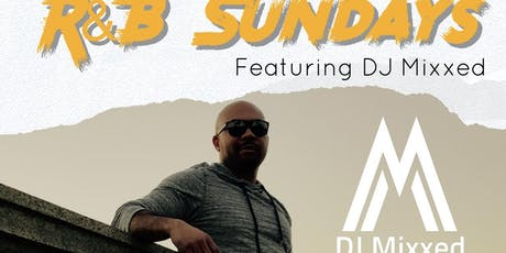 R&B Sundays at Wicked Bloom tickets