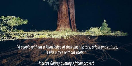 Workshop: Reawakening African Ancestral Memory tickets