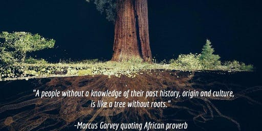 Workshop: Reawakening African Ancestral Memory