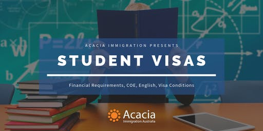 Student Visa Webinar