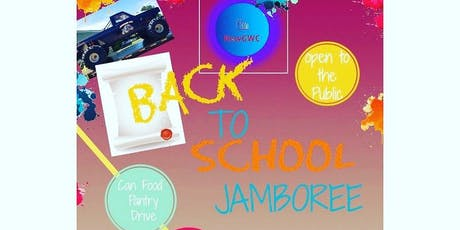 Back To School Jamboree tickets