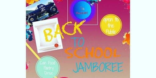 Back To School Jamboree