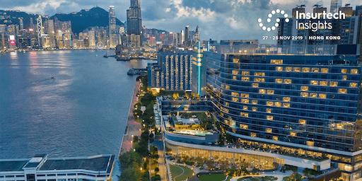 Insurtech Insights 2019 Hong Kong
