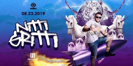Nitti Gritti tickets