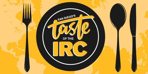 An event to fill the heart: A Taste of the IRC
