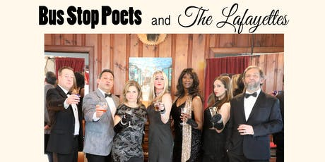 Bus Stop Poets wsg: The Lafayettes tickets