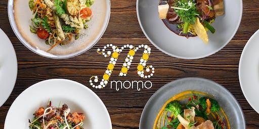 Celebrating Seaweed at Momo