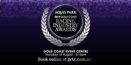 2019 Gold Coast Racing Industry Awards tickets