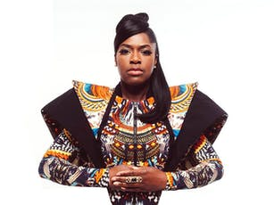 Ibibio Sound Machine @ High Dive tickets