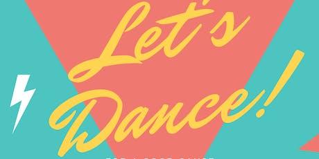 Dance Fundraiser for #TrueNorth Village in Romblon tickets