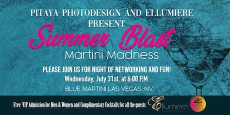 Summer Blast Event tickets