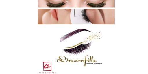 GET CERTIFIED EYELASH EXTENSIONS TRAINING BEGINNERS CLASSIC 1 DAY COURSE