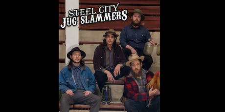 Steel City Jug Slammers at BCCO tickets