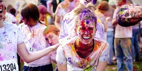 Laidley Spring Festival - Colour Run - 2019 tickets