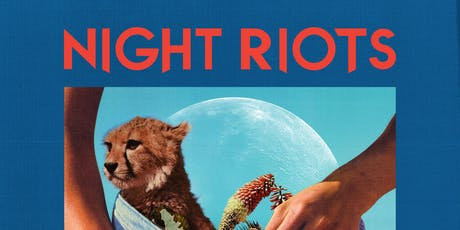 NIGHT RIOTS tickets