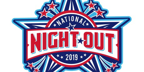 National Night Out at the Concord Library tickets