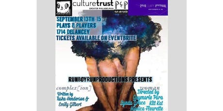 Complexion Woman  tickets