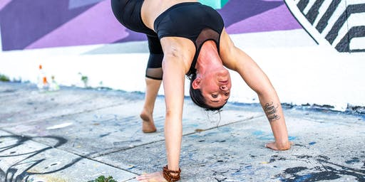 Skanda Yoga with Nerissa Sparkman