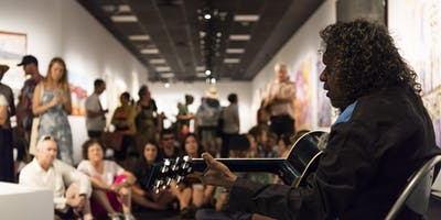 Artist Talks – Telstra NATSIAA Opening Weekend Talks