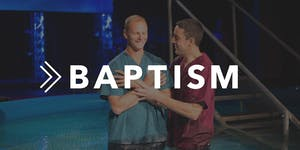 LCBC Baptism Nov 30-Dec 2,  2019