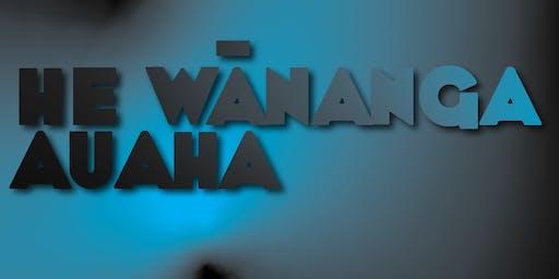 He Wānanga Auaha